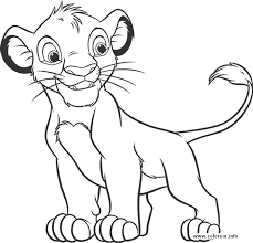 printable pictures lion king coloring pages 29 in coloring site