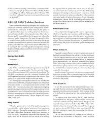 d agement bureau appendix b common quality management tools guidebook on