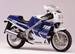 1987 yamaha fz 750 genesis moto zombdrive com