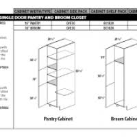 kitchen cabinet shelf dimensions perplexcitysentinel com