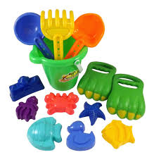 Bathroom Sets For Kids Amazon Com Dinosaur Sand Claws Beach Toy Set For Kids With Bucket
