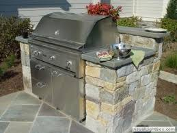 How To Build An Outdoor Kitchen Counter by Diy Grill Base I Like The Shelf In Back Things I Love