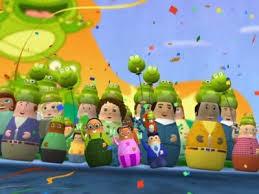 higglytown heroes 1x28 higgly frog eubie u0027s ele fantastic