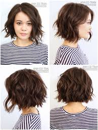 hair cuts 360 view 360 view of great classic bob gone messy cortes pelo pinterest
