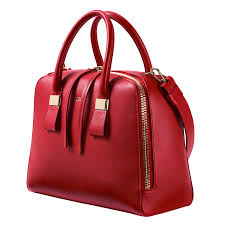 Different Shades Of Red Budnews Furla U0027s New Collection Is Something To Die For