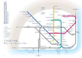 Eurail Map Linhas Do Metro De Lisboa Viaje Comigo Dicas De Paris E Lisboa