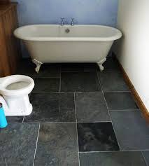 8 best contemporary bathrooms with slate bath surrounds and tiles