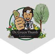 Green Thumb Landscaping by Landscaping Edmond Retaining Walls Lawncare Dr Green Thumb