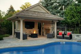 pool home plans small pool house plans best pool house plans ideas on small guest