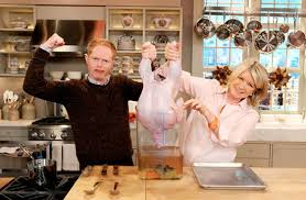 martha stewart gets salmonella during thanksgiving mediaite