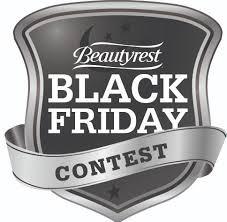 mattress black friday beautyrest black friday contest win a mattress set from sleep city