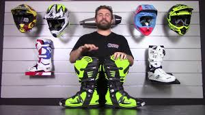 forma motocross boots forma predator boot review bto sports youtube