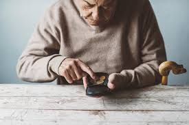 why retirement makes seniors frugal and why that may be a problem