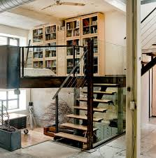 warehouse style home design amazing industrial style warehouse conversion in montreal