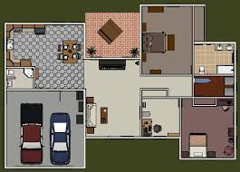 create home floor plans creating a floor plan with colors and patterns