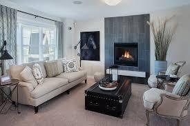 livingroom calgary ellison home in copperfield se calgary modern living