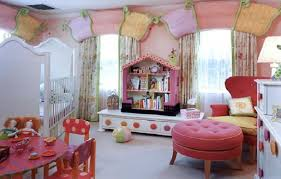 Decorating Ideas Kids Rooms Cheap Colorful Room DMA Homes