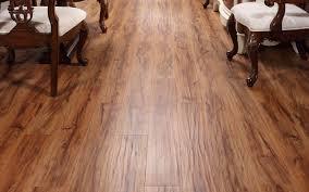 vinyl plank flooring modern house