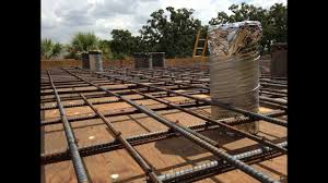 residential concrete safe room b j mcguire concrete youtube