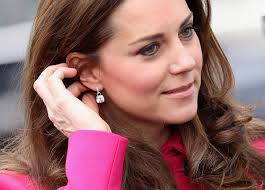 earrings kate middleton kate middleton dangling diamond earrings kate middleton dangle