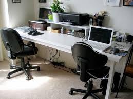 Office Desk For Two Desk Design Ideas Partner Desks For Two Desk For Two Office