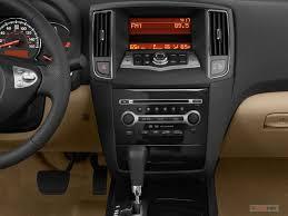 2014 Nissan Maxima Interior 2014 Nissan Maxima Pictures Dashboard U S News U0026 World Report