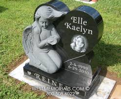 headstone designs reiner monument and headstone designs by west memorials