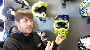 open face motocross helmet using a motorcross helmet for snowmobiling by rave x youtube