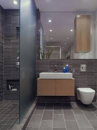 Floor Tile Ideas For Small Bathrooms 40 Grey Bathroom Floor Tile Ideas And Pictures