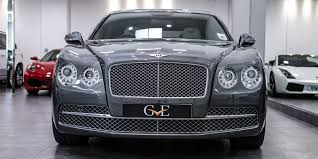 bentley flying spur exterior bentley flying spur w12 vat q 2013 gve luxury vehicles london