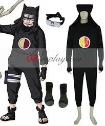 Halloween Costumes Naruto 288 Anime Naruto Cosplay Costumes Images