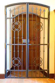 Door Grill Design Front Doors Awesome Simple Front Door Design For Your Home Front