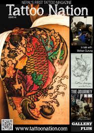 tattoo nation by sattya inc issuu