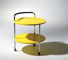designer servierwagen farbenfroh trolley smd design bild 7 schöner wohnen