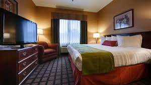 Comfort Suites In Merrillville Indiana Hotel Inn Merrillville In Booking Com