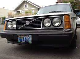 volvo station wagon 1998 so a mustang and a volvo walk into a bar turbobricks forums