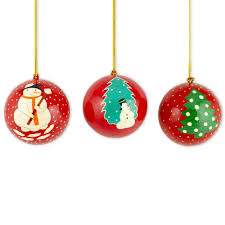 tree ornaments happy holidays