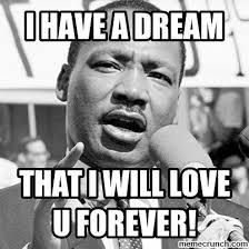 cool dream on meme i have a dream meme 80 skiparty wallpaper