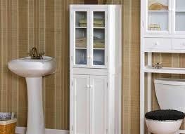 Tall Narrow Bathroom Storage Cabinet by Beautiful Narrow Bathroom Storage Cabinet With Narrow Bathroom