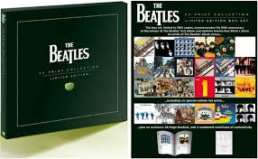 50th anniversary photo album the beatles 50th anniversary print box set steve hoffman