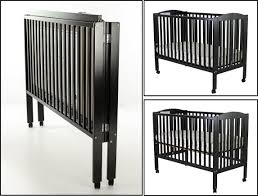 Convertible Crib Full Size Bed by Why Dream On Me Full Size 2 In 1 Folding Baby Crib Is The Best