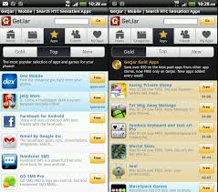 free app stores for android best play store alternatives ubergizmo