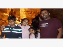 la county family goes missing during road trip ca
