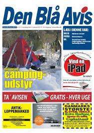nissan almera xgl 2005 den blå avis vest 01 2013 by grafik dba issuu