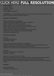 Sample Driver Resume by Bus Driver Resume Resume For Your Job Application