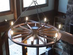 Wagon Wheel Lighting Fixtures картинки по запросу Wagon Wheel Chandelier American Room
