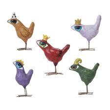 aliexpress buy big bird figurine abstract chicken