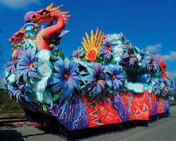 mardi gra floats what makes a mardi gras float