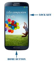 how to take a screen on an android how to take a screenshot on the samsung galaxy s4 draalin