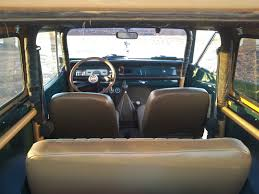 jeep jeepster lifted 1970 jeep jeepster commando for sale in barstow california